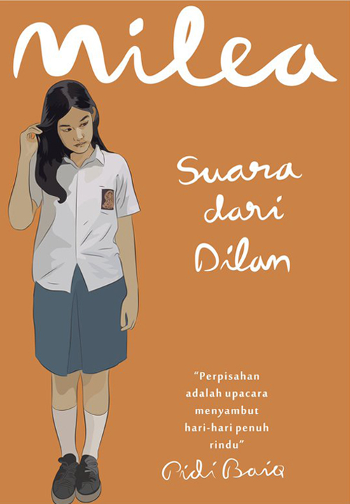 Novel Dilanku 1991